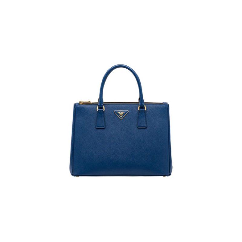 Prada/普拉达高仿原单包包 Prada杀手包 Galleria Saffiano系列手袋